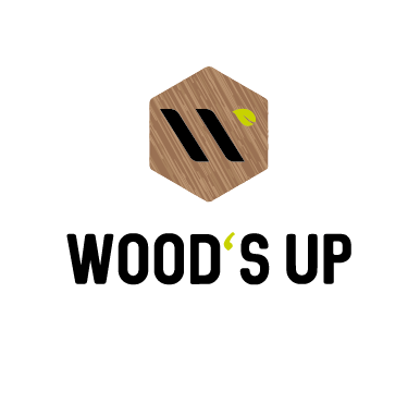 logo Wood's Up Lille